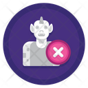 No Mutants Allowed Icon