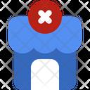 Warning Forbidden Prohibited Icon
