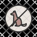 No pet Icon