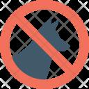 No Pets Forbidden Icon