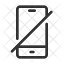 Device Nophone Nomobile Icon