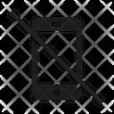 No Phone Phone No Phones Icon