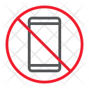 No phone Icon