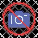Camera Digital No Icon