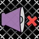 No Promotion Icon