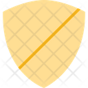 No Protectionv No Protection Not Secure Icon