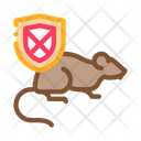 Rat Ban Protect Icon