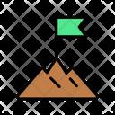 No Signal Area Icon