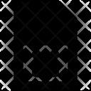 No Sim Icon