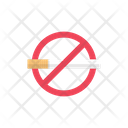 Stop Smoking Notallowed Icon