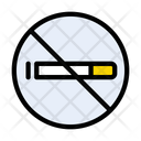 Restricted Stop Unhealthy Icon