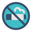 No Smoking Area Icon