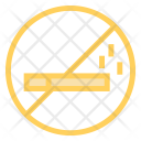 No Smoking Nosmoke Icon