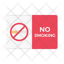 Nosmoking Restricted Notallowed Icon
