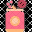 Soda No Drink Icon
