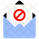 No Spam Icon