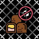 No Sugar Icon