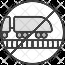 Train Railway Subway Icon