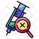 Researching Failure Icon