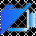 Video Camera Video Call Icon