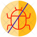 No Virus Icon