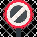 No Waiting Icon