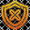 No Warranty Guarantee Icon