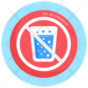 Drink No Water Icon