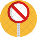 No Way Through Icon