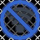 Network Signal Wifi Icon