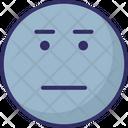 Nodding Emoticons Smiley Icon