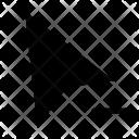 Node Delete Tool Icon