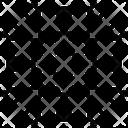 Nodes Icon