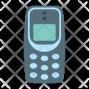 Nokia Mobile Icon