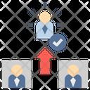 Nomination Choosing Electing Icon