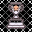 Nomination Compititor Winner Icon