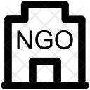 Non Governmental Organization Icon