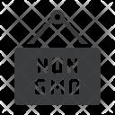 Non Gmo Organic Icon