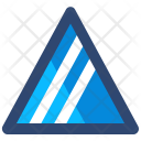 Non Chlorine Chemical Icon