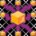 Non Fungible Token Icon
