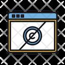 Non Profit Public Domain Domain Profit Icon