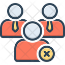 Nonmember Outsider External Icon