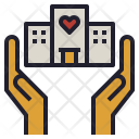 Nonprofit Organization Icon