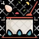 Nonveg Cooking Cook Nonveg Cook Icon