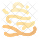 Noodle Udon Food Chinese Food Icon