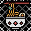 Noodle Icon