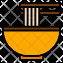 Noodle Ramen Food Icon