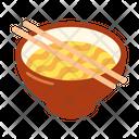 Noodle Bowl Noodle Fastfood Icon