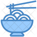 Noodle Bowl Icon