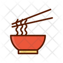Noodles Chinese Food Food Icon